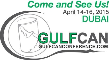 Matriruiz will participe in GulfCan 2015